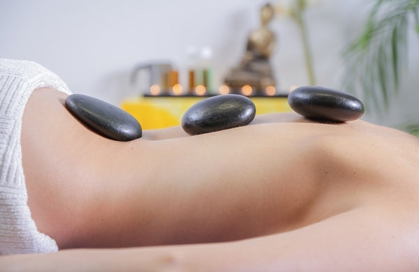 1 Hour Swedish or deep tissue massage for $49 ( Value $70)