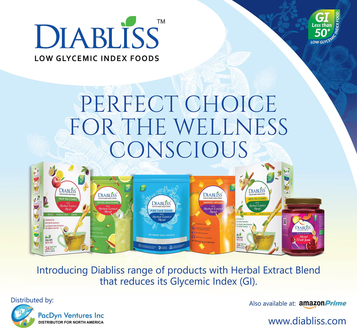 Diabliss Gift Cards