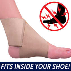 Lightweight Ankle Support