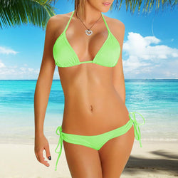 Perfect-Fit 2-Piece Bikini Set