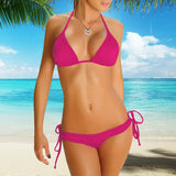 Perfect-Fit Bikini - Rose