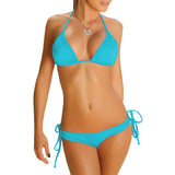 Perfect-Fit Bikini - Turquoise