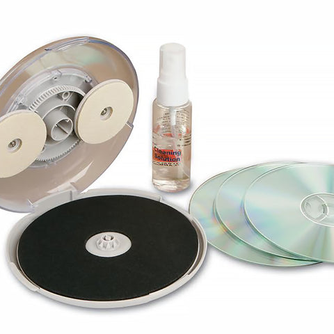 CD/DVD Rapid-Repair Kit