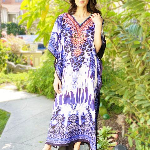 Caftan Blue Horizon