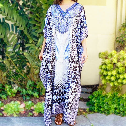 Caftan Whispering Waves