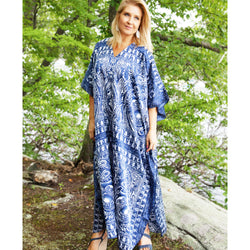 Caftan Blue Savannah