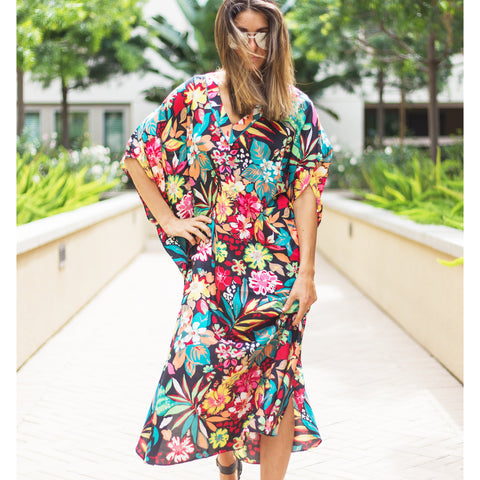 Caftan Summerfield