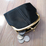 Vintage Smart-Card Coin Purse