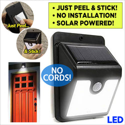 LED Solar Easy-Light
