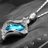 Eternal Memories Jewelry Set - Blue Ocean