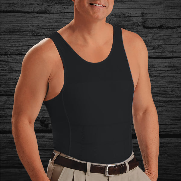 Men's Power Shaper - Black