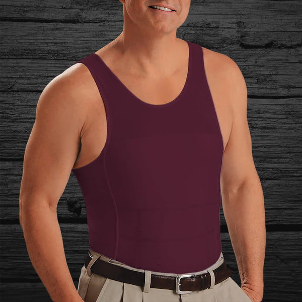 Men's Power Shaper - Grape