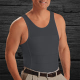 Men's Power Shaper - Gray
