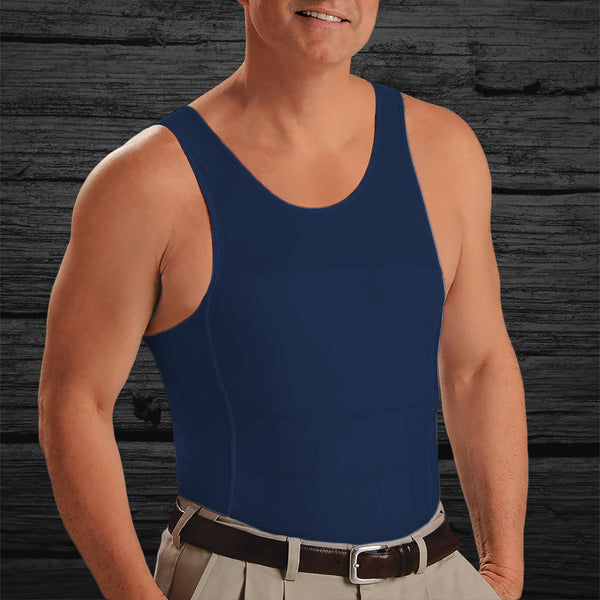 Men's Power Shaper - Navy