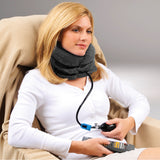 Pro-Grade Neck Traction System