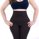 Super-Slimming Pants - Black