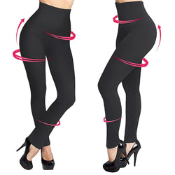 Super-Slimming Pants