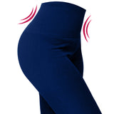 Super-Slimming Pants - Navy