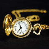 Vintage Pendant Watch