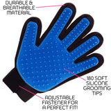 Pet Grooming Super-Glove