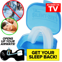 Snore Relief System
