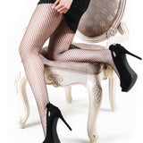 Stunning Fishnet Pantyhose (Also in Queen Size)