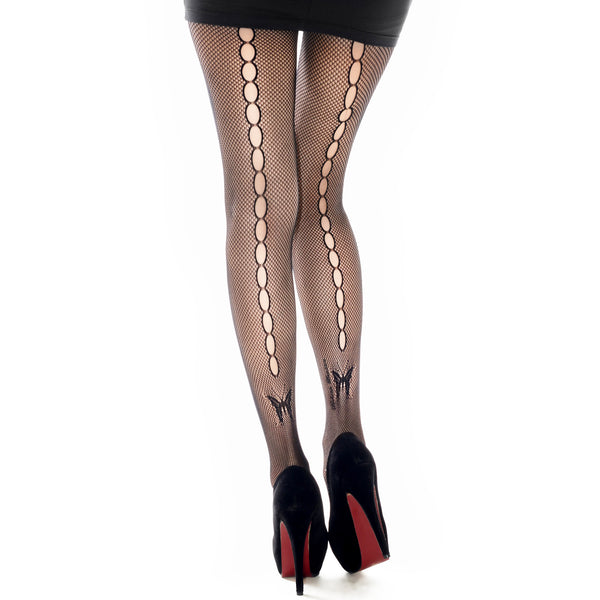 Venice Pantyhose (Also in Queen Size)