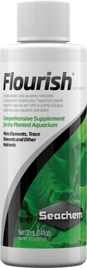 Seachem - Plant Fertilizers