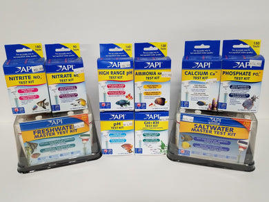 API Water Test Kits