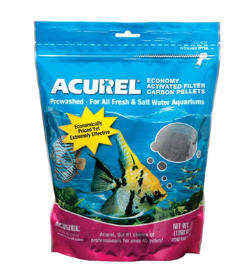 Acurel - Economy Activated Carbon Pellets 3 lbs