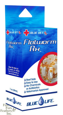 Blue Life - Flatworm Rx