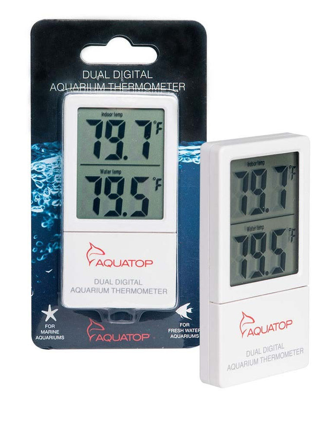 Aquatop - Digital Aquarium Thermometer