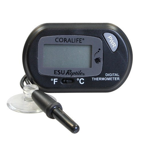 Coralife - Digital Thermometer