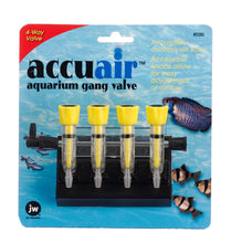 JW - Accuair Gang Valve