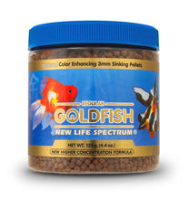 New Life Spectrum - Goldfish Formula