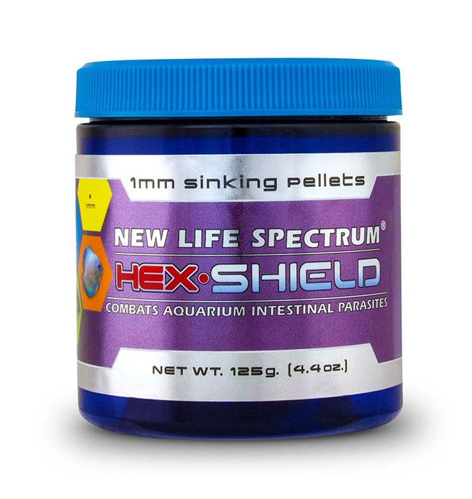 New Life Spectrum - Medicated Food
