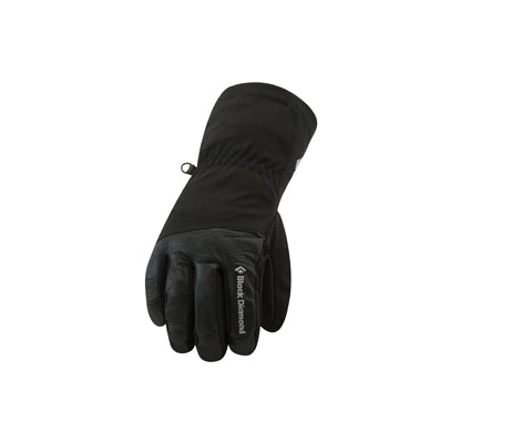 Renegade Gloves Black