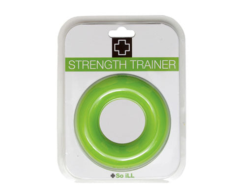 Strength Trainer