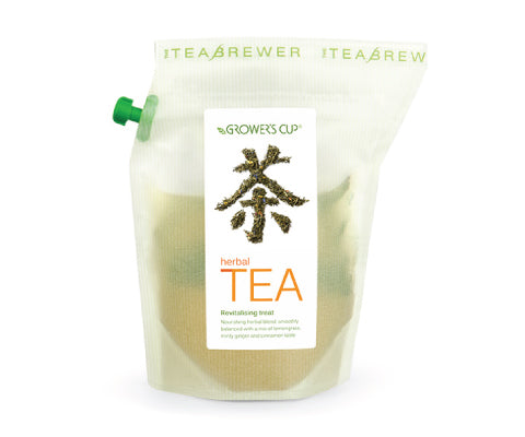 2 Cup Herbal Tea - Revitalising Treat - The Frontier - Adventure at its core
