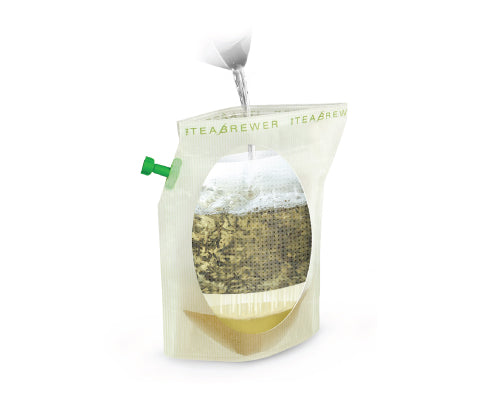 2 Cup Herbal Tea - Revitalising Treat - thefrontier