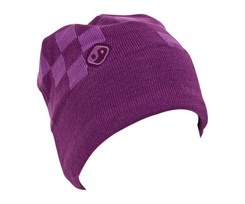Checkmate Beanie - Sunset - The Frontier - Adventure at its core