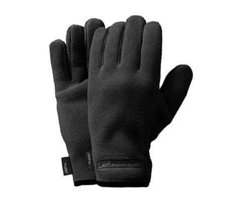 Fuji Polartec Glove Black - The Frontier - Adventure at its core