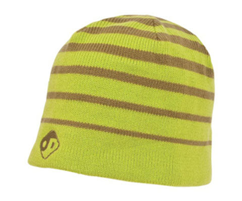 Gradient Beanie - Lime - The Frontier - Adventure at its core