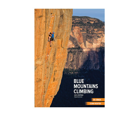 Blue Mountains Climbing: 2015