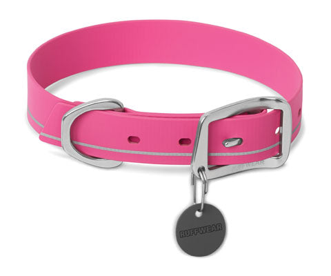Headwater Collar - Alpenglow Pink