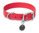 Headwater Collar - Red Currant - thefrontier