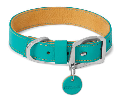 Frisco Collar - Melt Water Teal