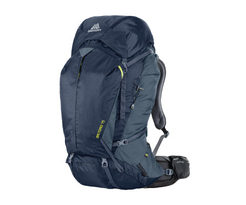 2016 Baltoro 75 - The Frontier - Adventure at its core