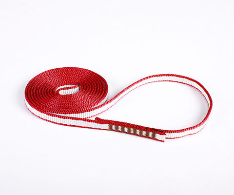 Flat Tape Dyneema Sling 10mm - 120cm - thefrontier