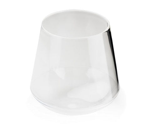 Stemless White Wine Glass 300ml